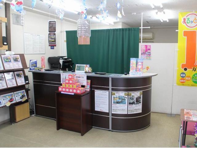 100円レンタカー日本橋店の画像2