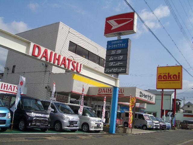 100円レンタカー亀岡店の画像1