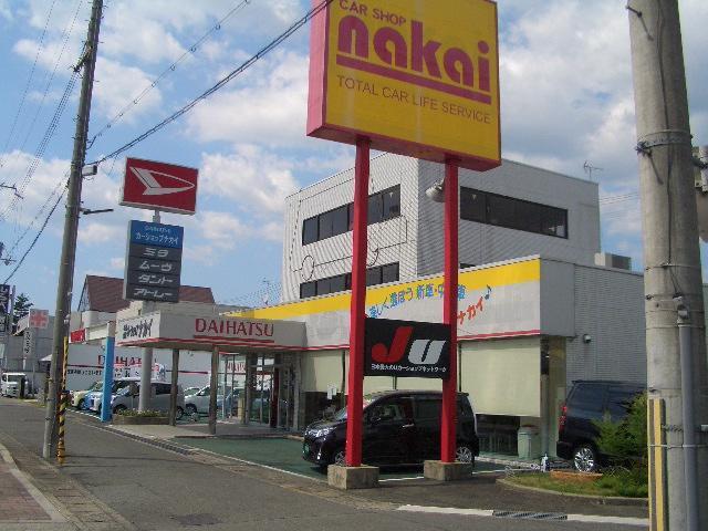 100円レンタカー亀岡店の画像3