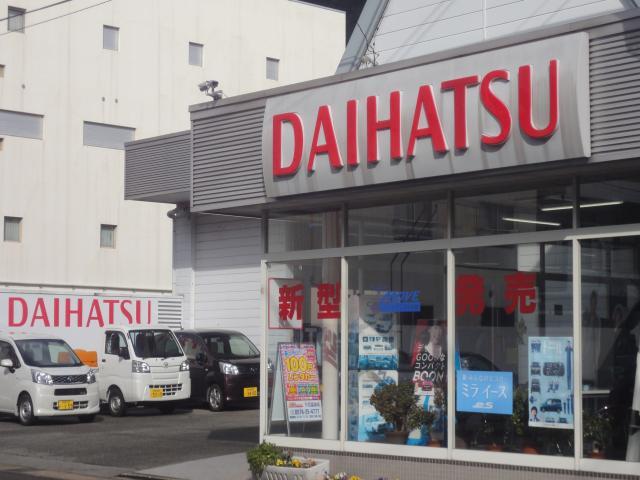 100円レンタカー下呂温泉店の画像3