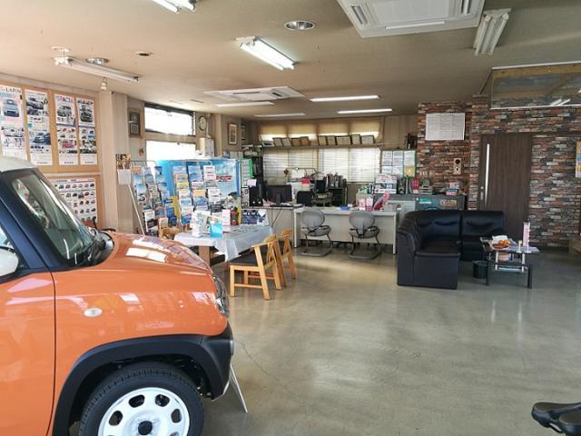 100円レンタカー熊本植木店の画像3