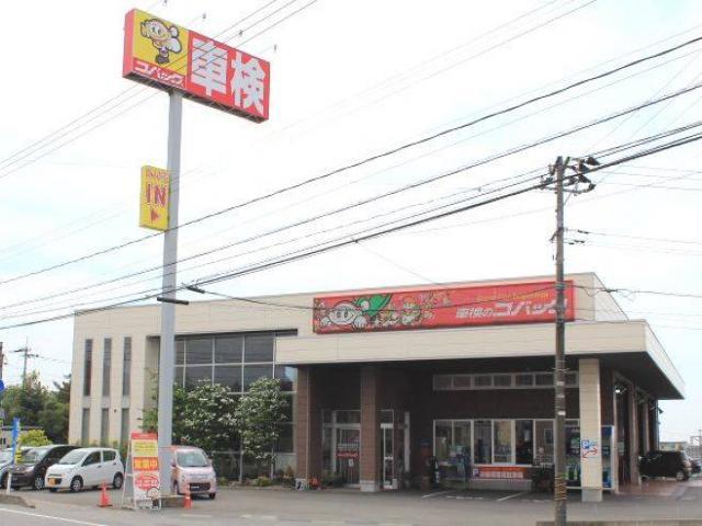 100円レンタカー滑川店の画像1