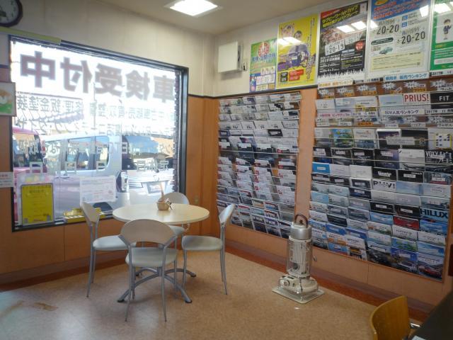 100円レンタカー秋川店の画像3
