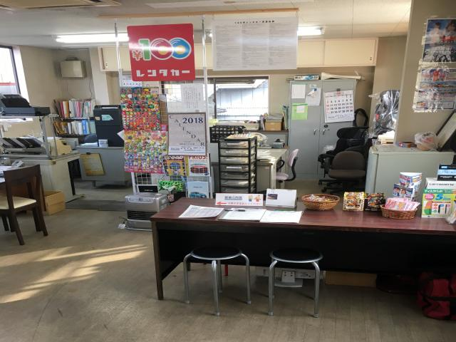 100円レンタカー久留米インター店の画像2