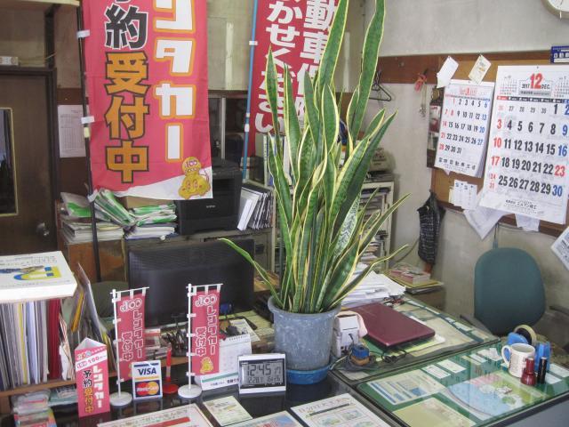 100円レンタカー大田西六郷店の画像3