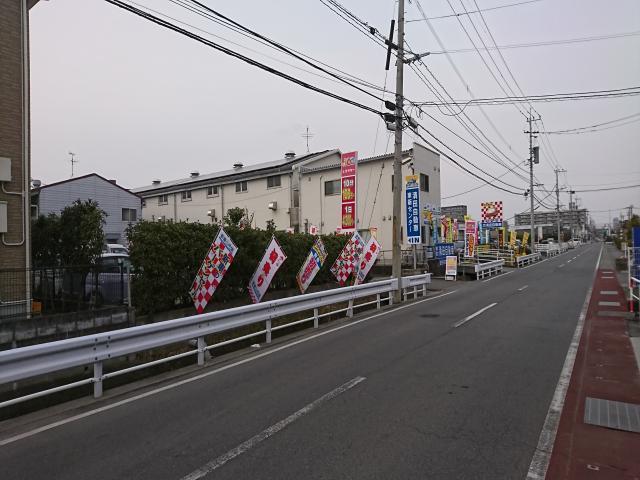 100円レンタカー熊本近見店の画像2