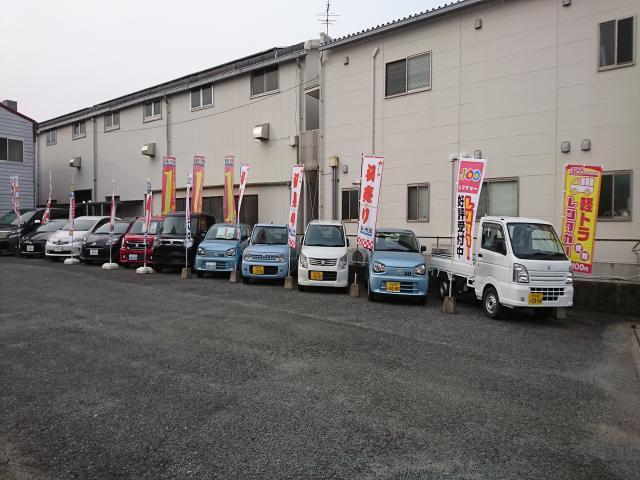 100円レンタカー熊本近見店の画像3
