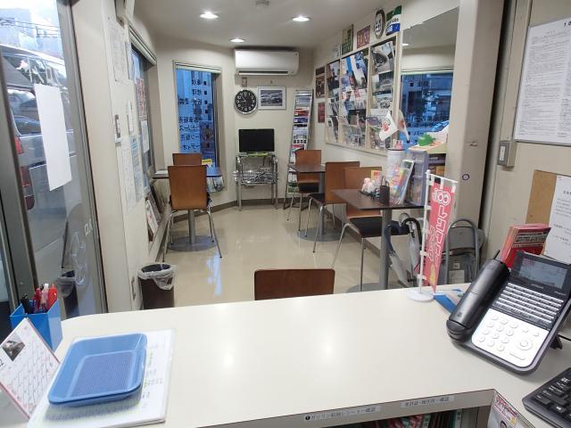 100円レンタカー墨田両国店の画像3