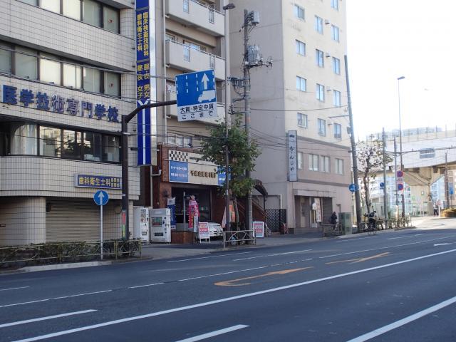 100円レンタカー墨田両国店の画像1