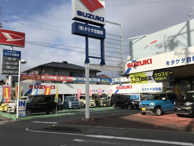 100円レンタカー愛知江南店の画像2