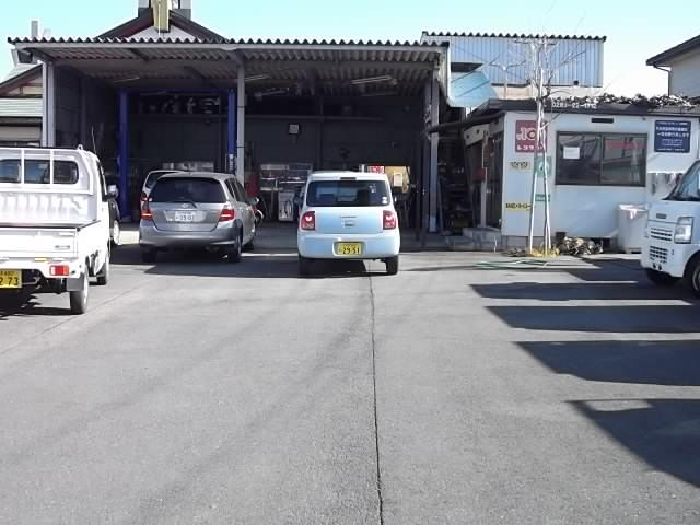 100円レンタカー佐野新都市店の画像3