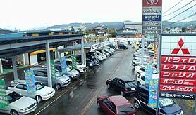 100円レンタカー魚沼店の画像3