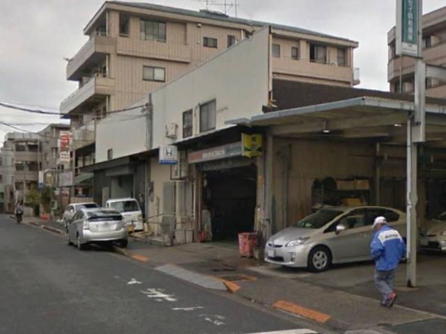 100円レンタカー瑞江駅前店の画像1