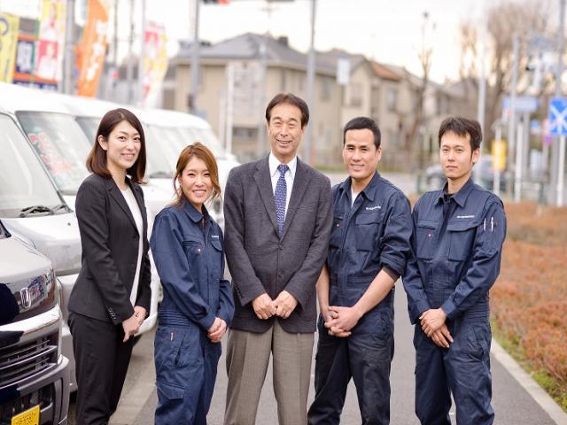 100円レンタカー清瀬店の画像3