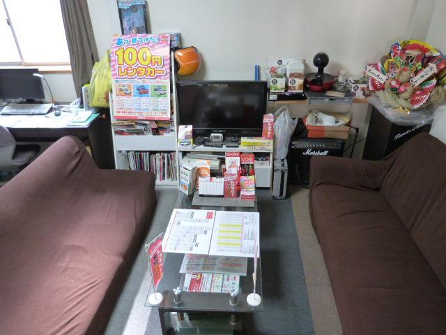 100円レンタカー豊明西川店の画像3