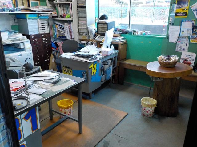 100円レンタカー富士河口湖長浜店の画像3