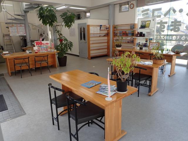 100円レンタカー長崎南店の画像3