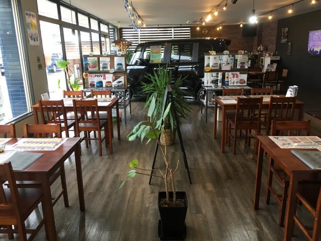 100円レンタカー寒川南インター店の画像3