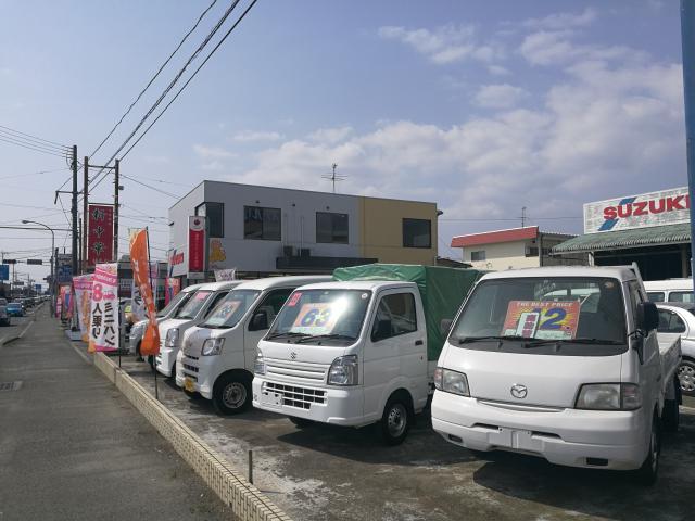 100円レンタカー熊本植木店の画像2