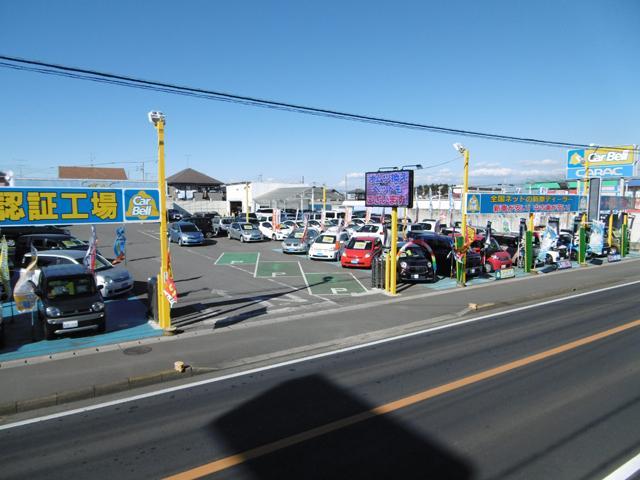 100円レンタカーキャラック白井店の画像2