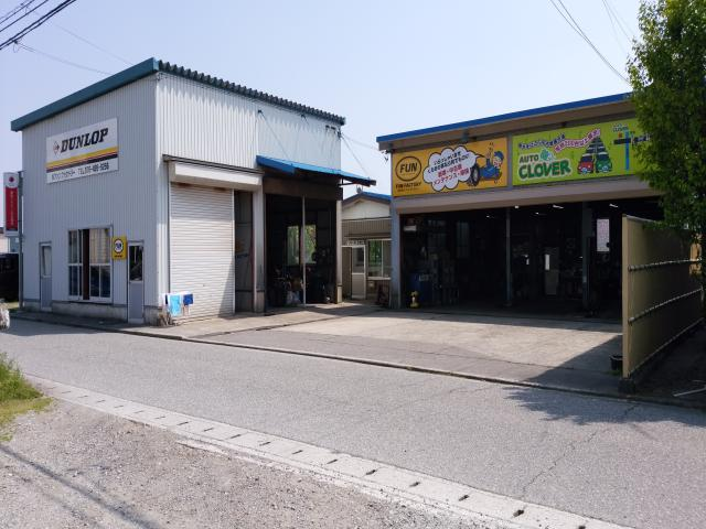 100円レンタカー富山中央市場前店の画像2