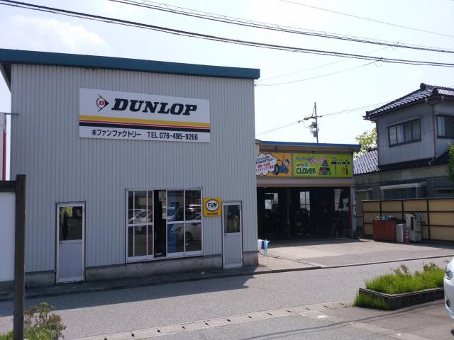 100円レンタカー富山中央市場前店の画像3