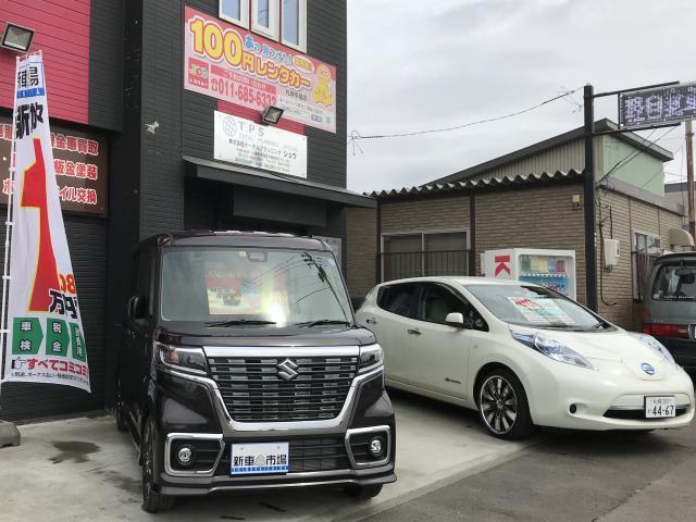 100円レンタカー札幌手稲店の画像2