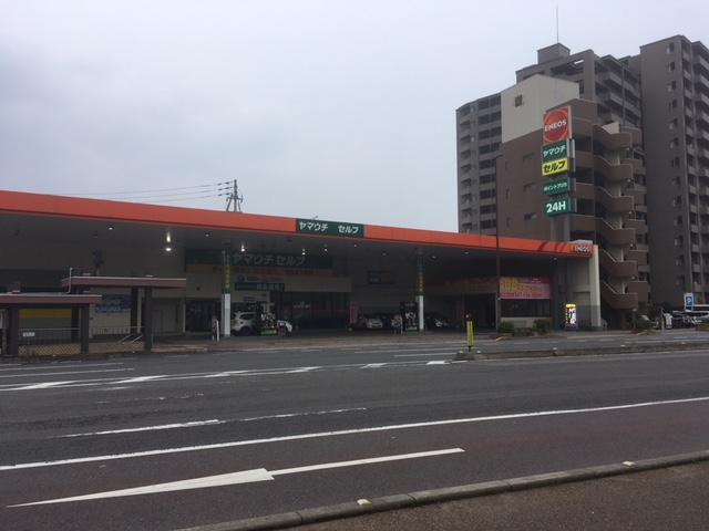 100円レンタカー高松栗林公園店の画像3