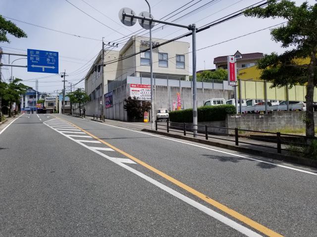 100円レンタカー福岡やよい坂店の画像2