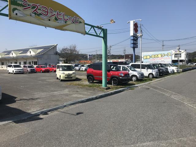 100円レンタカー牧之原静波店の画像2