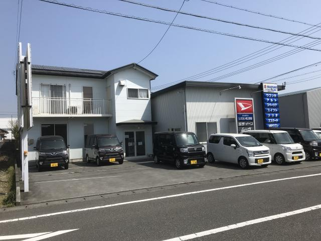 100円レンタカー牧之原静波店の画像3