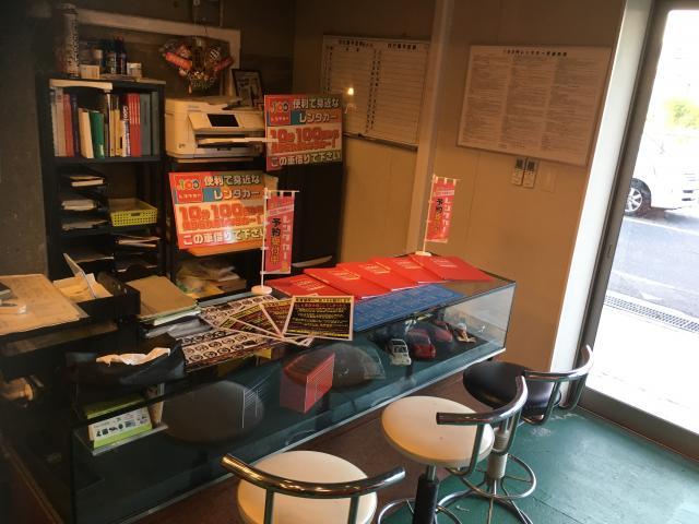 100円レンタカー泉北岩室店の画像2