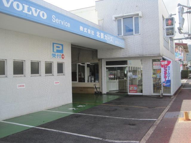 100円レンタカー佐世保卸団地店の画像3