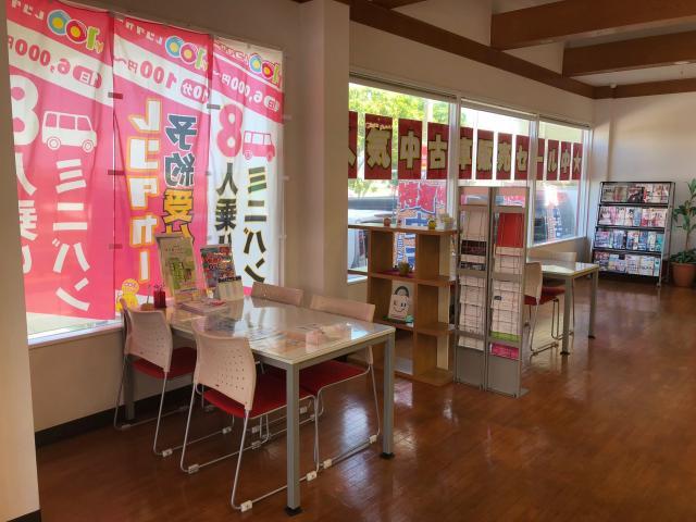 100円レンタカー那覇空港南店の画像3