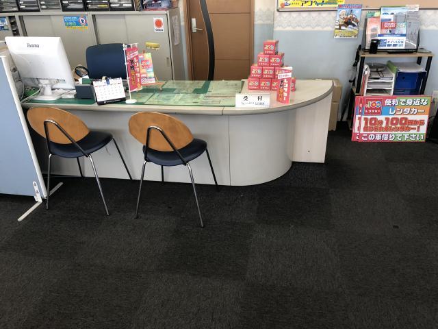 100円レンタカー鳥羽店の画像3