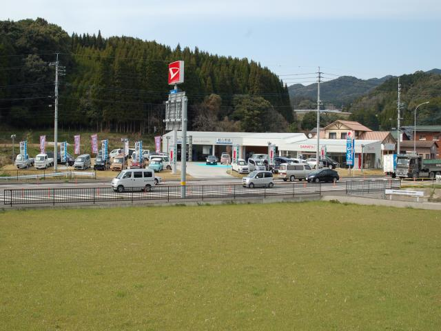 100円レンタカー伊万里店の画像2