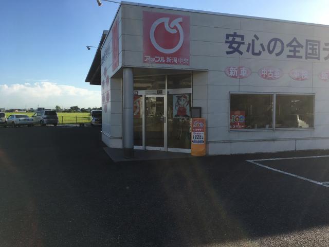 100円レンタカー燕三条駅前店の画像2