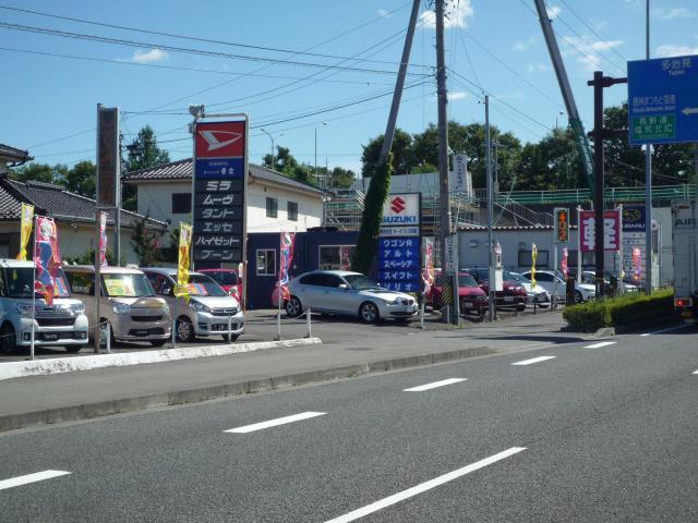 100円レンタカー塩尻北インター店の画像3