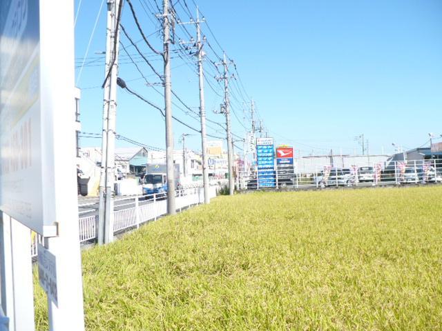 100円レンタカー熊谷佐谷田店の画像2