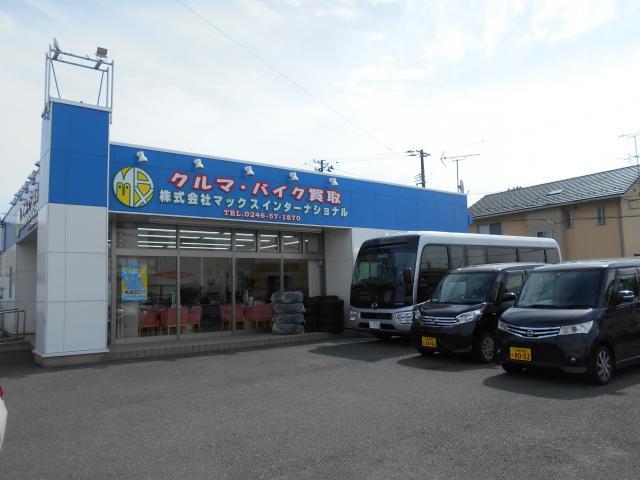 100円レンタカーいわき平店の画像2