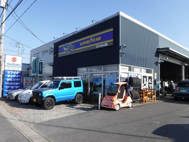 100円レンタカー白岡西店の画像2