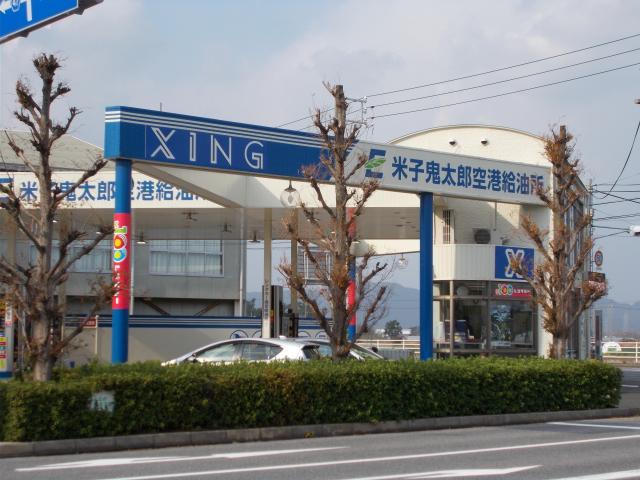 100円レンタカー米子鬼太郎空港店の画像1