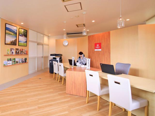 100円レンタカー秋田空港店の画像2