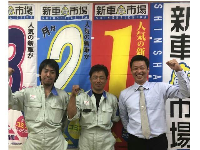 100円レンタカー高松香西店の画像3
