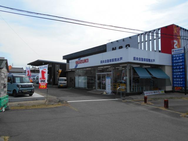 100円レンタカー水戸青柳店の画像3