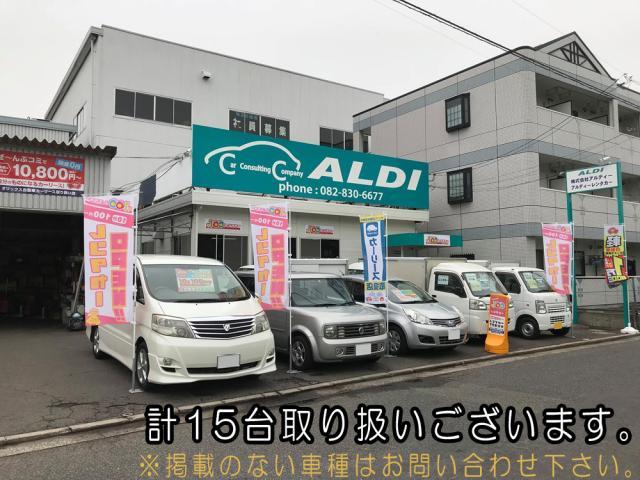 100円レンタカー広島インター店の画像1