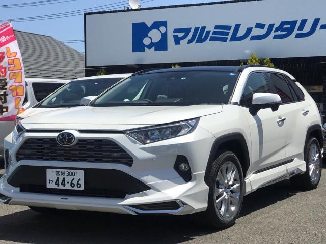 100円レンタカー富谷店の画像2