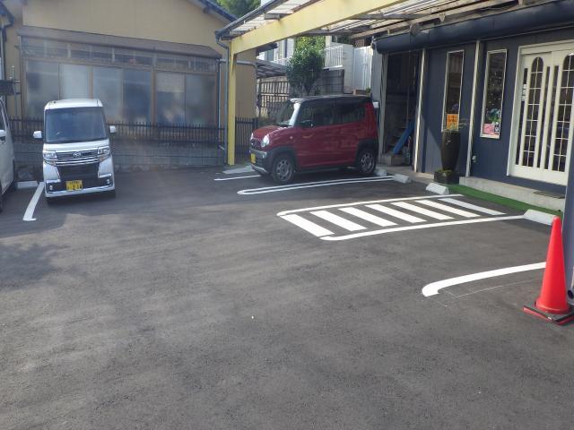 100円レンタカー新門司店の画像2