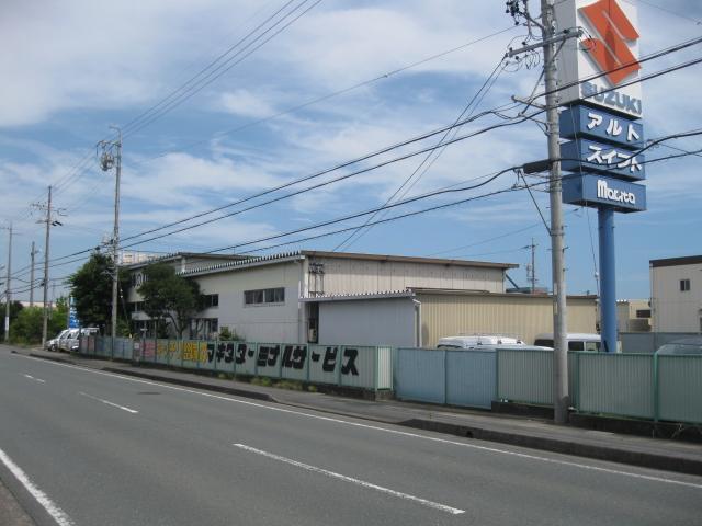 100円レンタカー浜松東店の画像2