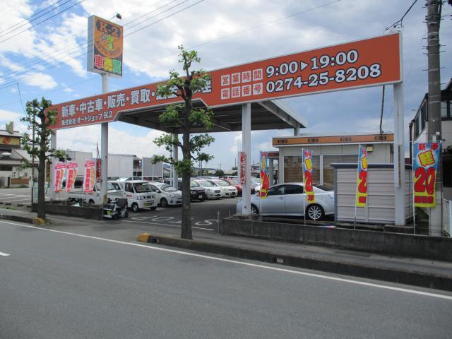 100円レンタカー藤岡インター店の画像1